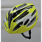 more details on Zoran HEL4YK Adult Helmet - Yellow and Black.