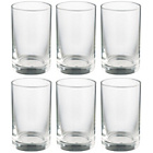more details on Habitat Cin Shot Glass Set of 6 5cl