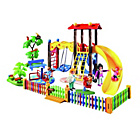 more details on Playmobil City Children's Playground Playset.