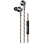more details on Onkyo E700 Hi-Res In-Ear Headphones - Black.