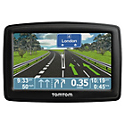 more details on TomTom XL Classic 4.3 Inch UK & ROI Sat Nav.