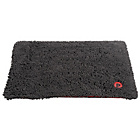 more details on Memory Foam Microfiber Dog Crate Mat - Large.