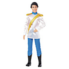 more details on Disney Prince Eric Doll.