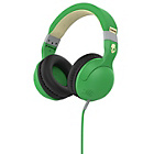 more details on Skullcandy HESH 2 Headphones with Mic - Green/Cream.