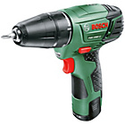 more details on Bosch Drill Driver - 10.8V.