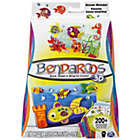 more details on Bendaroos 3D Theme Set.