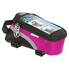 more details on M Wave Top Tube Bag - Pink.