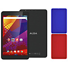 more details on Alba 8 Inch 16 GB Wi-Fi Tablet.