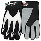 more details on Coyote Extra Large BMX Gloves - Black and White.