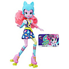 more details on My Little Pony Equestria Girls Pinkie Pie Roller Skater Doll