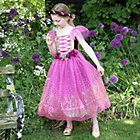 more details on Dress Up By Design Plum Princess - 9 - 11 Years.