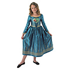 more details on Loveheart Merida Dress Up Outfit - Medium.