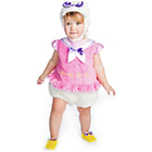 more details on Disney Baby Daisy Duck Tabard - 6 - 12 Months.