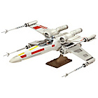 more details on Revell Star Wars X-Wing Fighter Easykit.