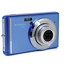 more details on Polaroid IS626 16MP 6x Zoom Compact Digital Camera - Blue.