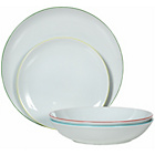 more details on Vivo by Villeroy & Boch 12 Piece Porcelain Dinner Set.