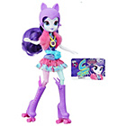 more details on My Little Pony Equestria Girls Rarity Roller Skater Doll.