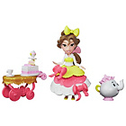 more details on Disney Princess Little Kingdom Belle's Teacart Treats.