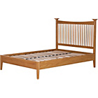 more details on Schreiber Pentridge Superking Bedframe - Oak.