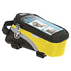 more details on M Wave Top Tube Bag - Yellow.