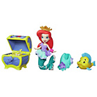 more details on Disney Princess Little Kingdom Ariel's Treasure Chest.