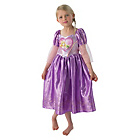 more details on Loveheart Rapunzel Dress Up Costume - Medium.