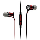 more details on Sennheiser Momentum In-Ear Headphones for iOS Apple Devices.