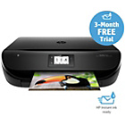 more details on HP Envy 4523 Wi-Fi All-in-One Printer - Instant Ink Ready.