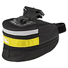 more details on M Wave Expanding Seat Bag - Yellow.