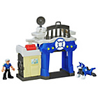 more details on Playskool Transformers Rescue Bots Police Station.
