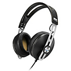 more details on Sennheiser Momentum Around-Ear Headphones - Black.