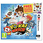 more details on Yo-Kai Watch Nintendo 3DS Game.