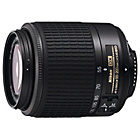 more details on Nikon DX 55-200mm f/4-5.6 DSLR Lens.
