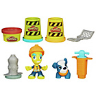 more details on Play-Doh Town Figure & Pet Assortment.
