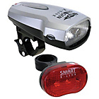 more details on Smart LS963 Battery Lamp Set.