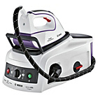 more details on Bosch TDS2280GB ProHygienic Steam Generator