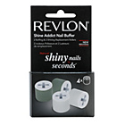 more details on Revlon Shine Addict Nail Buffer Replacement Heads.