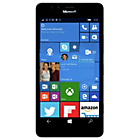 more details on Sim Free Microsoft Lumia 950 Mobile Phone - Black.