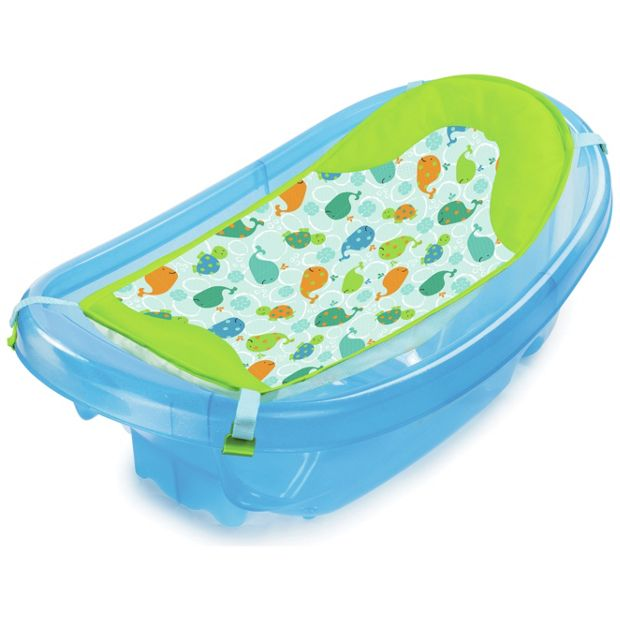 Buy Summer Infant Sparkle Amp Splash Blue At Argos Co Uk
