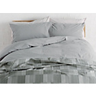 more details on Habitat Washed Double Duvet Cover - Stone.