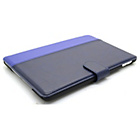 more details on Clik iPad mini 4 Folio Case - Blue.