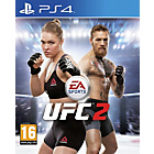 more details on EA Sports UFC 2 - PS4.