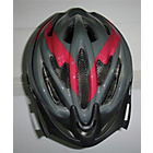 more details on HEL5GP Adult Helmet - Grey and Pink.