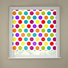 more details on Multi Spots 6ft Blackout Roller Blind.