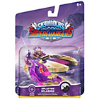 more details on Skylanders SuperChargers: Splatter Splasher Vehicle.