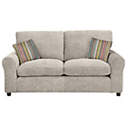 more details on Taylor Regular Fabric Sofa - Charcoal.