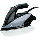 more details on Braun TS545A TexStyle Iron