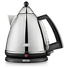more details on Delonghi Argento Pyramid Stainless Steel Kettle.