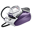more details on Bosch TDS3880GB ProHygienic Steam Generator