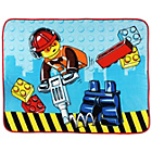 more details on Lego City Construction Panel Fleece.